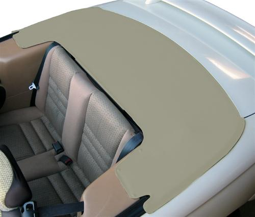 ACME Mustang Convertible Top Boot Parchment  (99-04)
