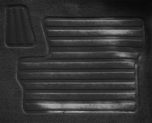 ACC F-150 SVT Lightning Mass-Back Carpet Black (96-04) - Picture of ACC F-150 SVT Lightning Mass-Back Carpet Black (96-04)