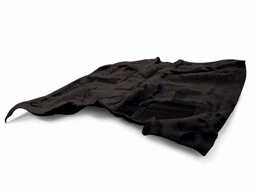 ACC SVT Lightning Mass-Back Carpet Black (96-04)