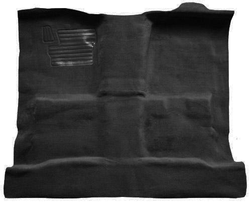 ACC F-150 SVT Lightning Mass-Back Carpet Black (96-04) - ACC F-150 SVT Lightning Mass-Back Carpet Black (96-04)