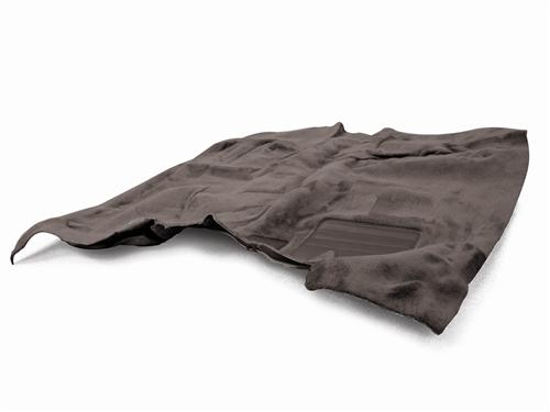 ACC SVT Lightning Mass-Back Carpet Dark Graphite  (99-04)