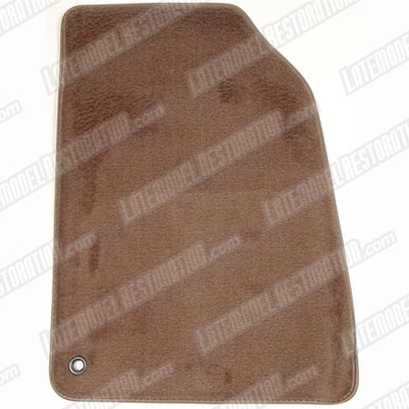 ACC Mustang Ford Racing  Parchment Tan  (99-04)