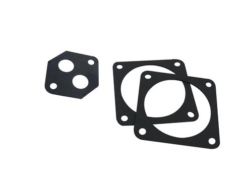 Accufab Mustang 90mm Throttle Body Gasket (86-93) 5.0