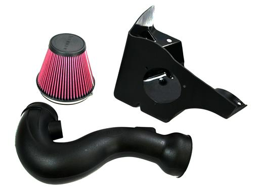 Airaid Mustang Cold Air Intake Kit (05-09) 4.0L 450-177