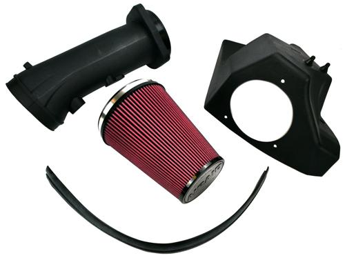 Airaid Mustang Cold Air Intake Kit (07-09) GT500 450-211