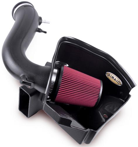 Airaid Mustang Cold Air Intake Kit (11-14) V6 3.7 451-265