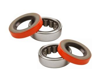 Mustang Axle Bearing And Seal Kit (05-14)