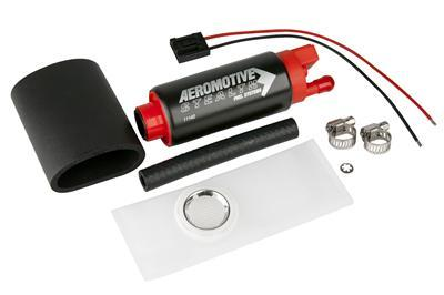 Aeromotive Mustang 340 Stealth Fuel Pump (86-97)