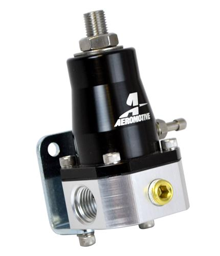 Aeromotive Mustang Return Style Fuel Pressure Regulator (79-10) 13129