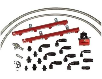 Aeromotive  F-150 SVT Lightning Fuel Rail System (99-04)