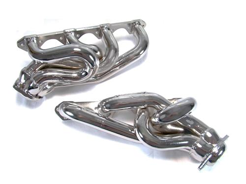 BBK Mustang 5.0L Ceramic Coated Equal Length Shorty Headers (79-93) 15120