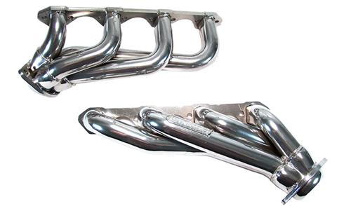 BBK Mustang 5.0L Ceramic Coated Shorty Headers (79-93) 15150