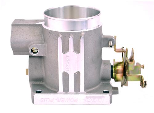 BBK  Mustang 75mm Throttle Body  Satin (94-95) 5.0