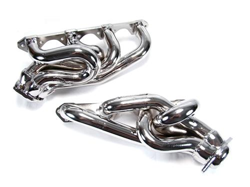 BBK  Mustang Equal Length Headers Chrome (94-95) 5.0
