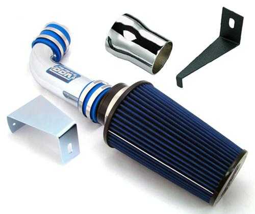 BBK Mustang Cold Air Intake Kit (86-88) 5.0L