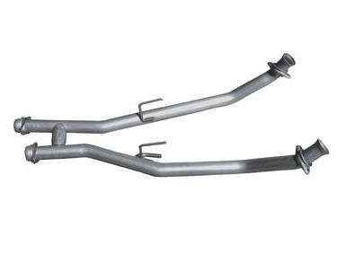 BBK  Mustang Off Road H-Pipe for Shorty Headers (94-95) 5.0