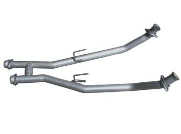 BBK  Mustang Off Road H-Pipe for Shorty Headers (96-98) 4V 4.6