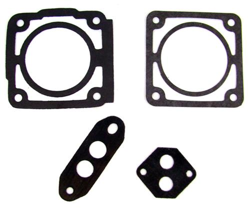 BBK Mustang 5.0L 65mm/70mm Throttle Body Gasket Kit (86-93) 1572