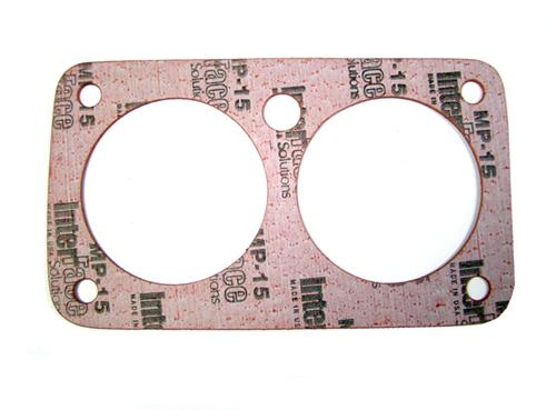 BBK  Mustang Twin 62mm Throttle Body Gasket (96-01) Cobra  4V 4.6 1587
