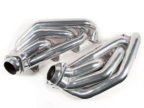 BBK Mustang Shorty Headers Ceramic Coated  (05-10) GT 4.6L BBK-16120