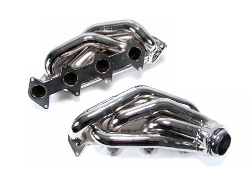 BBK Mustang Shorty Headers (05-10) 4.6L 1612