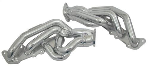 "BBK Mustang 5.0L 1 3/4"" Tuned Length Ceramic Headers (11-14) 16320"