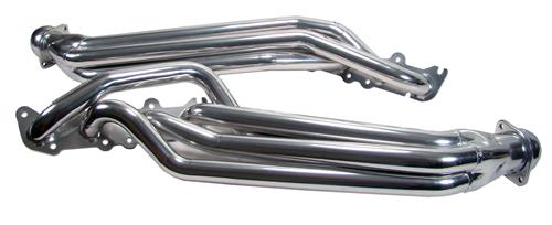 BBK Mustang Full Length Headers - 1 3/4 Ceramic (11-14) 5.0 16330