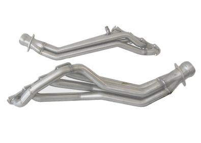 BBK Mustang Long Tube Headers Ceramic Coated  (07-12) GT-500 5.4L 16490