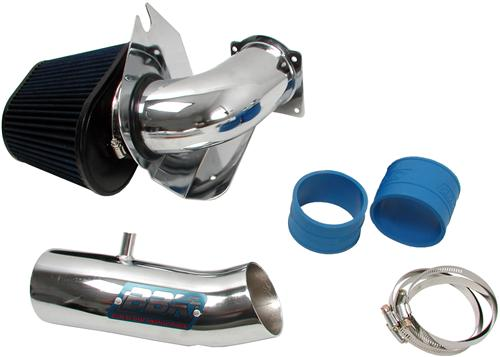 BBK  Mustang Fenderwell Cold Air Intake Kit (94-95) GT-Cobra