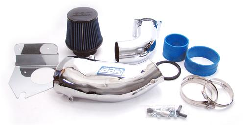 BBK  Mustang Fenderwell Cold Air Intake Kit (96-98) Cobra