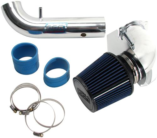BBK  Mustang Fenderwell Cold Air Intake Kit (94-98) V6 1717