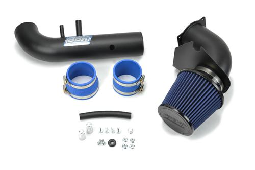 BBK  Mustang Blackout Fenderwell Cold Air Intake Kit (96-04) GT 17185