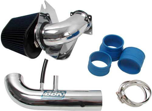 BBK  Mustang Fenderwell Cold Air Intake Kit (96-04) GT