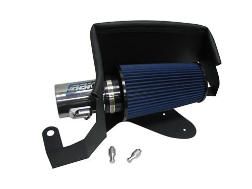 BBK Mustang Cold Air Intake Kit (10-10) GT 4.6L BBK-1773