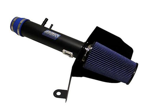 BBK Mustang Black Out Cold Air Intake Kit (11-14) V6 3.7 17785 - BBK Mustang Black Out Cold Air Intake Kit (11-14) V6 3.7 17785