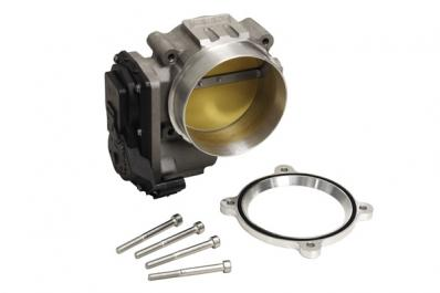 BBK Mustang Power Plus 90mm Throttle Body (11-14) GT 5.0L 18210