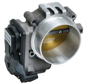 BBK Mustang Power Plus 85mm Throttle Body (11-14) GT 5.0L 1821