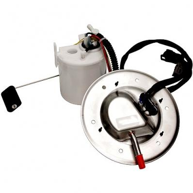 BBK  Mustang 300Lph Fuel Pump Kit (1998)