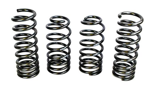 BBK Mustang Lowering Springs - Specific Rate (79-04) 2501