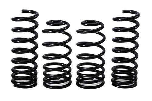 BBK  Mustang Progressive Rate Lowering Springs  (79-04) - BBK  Mustang Progressive Rate Lowering Springs  (79-04)