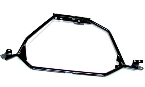 BBK  Mustang Strut Tower Brace Black  (94-95) GT-Cobra