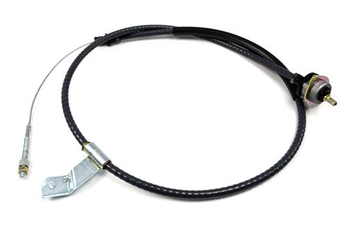 BBK  Mustang Adjustable Clutch Cable (99-04)