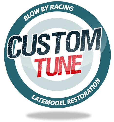 Blow-By Racing Custom N/A Tune