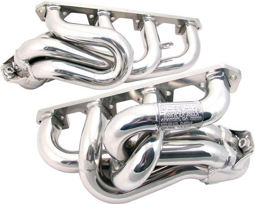 Bassani F-150 SVT Lightning Equal Length Headers Ceramic Coated (93-95)