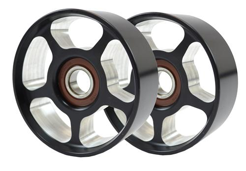 SVT Lightning 100mm Idler Pulley Pair (99-04)