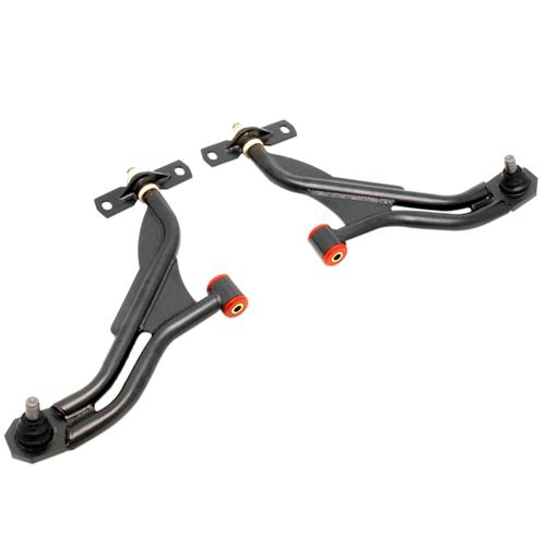 2010-14 Mustang BMR Non Adjustable Front Lower Control Arms - 2010-14 Mustang BMR Non Adjustable Front Lower Control Arms