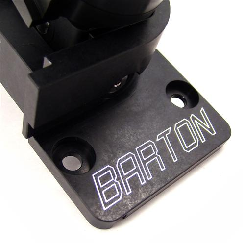 Barton Mustang Short Throw Shifter (11-14) 2011BM1