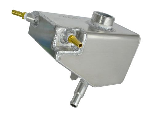 Canton Mustang Coolant Expansion Tank  Aluminum (11-14) GT 5.0L 80246S