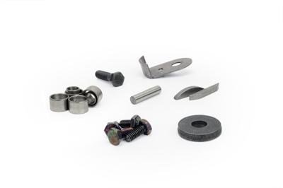 Mustang Engine Finishing Hardware Kit for Efi 5.0L (86-95)