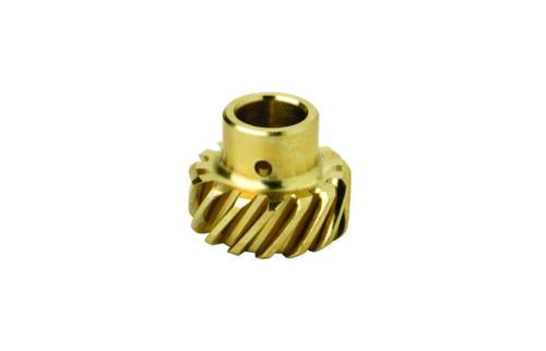 Mustang Bronze Distributor Drive Gear  For EFI (86-95) 5.0 5.8